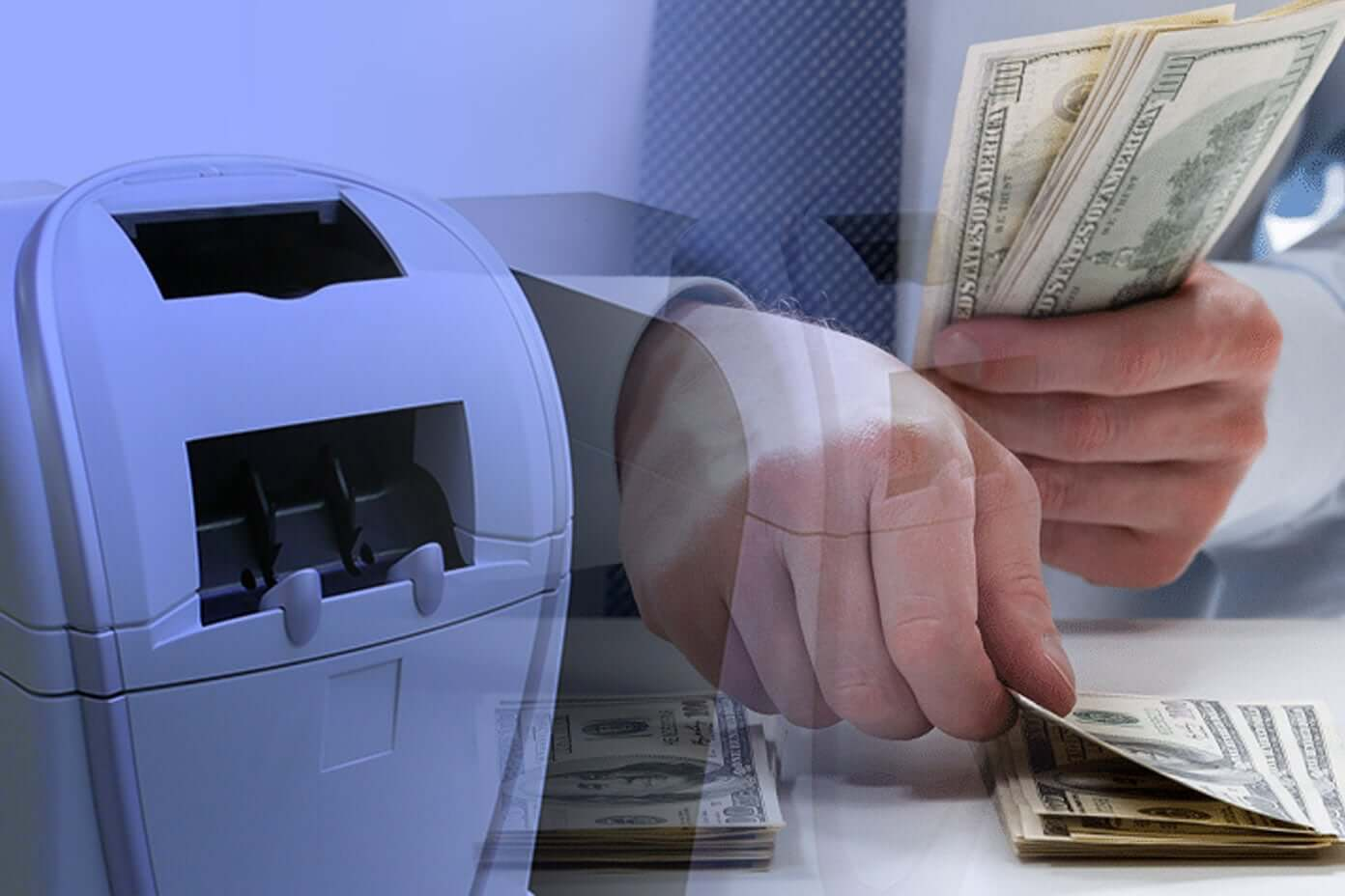 5 Reasons to Adopt Teller Cash Recyclers
